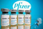 Pfizer anunció que su vacuna contra el COVID-19 es segura para niños de entre 5 y 11 años