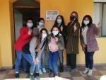 Seremi de la Mujer y Equidad de Género visita comunas de San Pedro, María Pinto y Curacaví