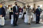 Celebración de acción gracias por Chile e fue celebrada en la comuna de María Pinto